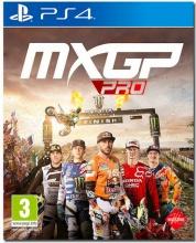 Milestone 1027378 Videogioco per PS4 MXGP Pro Sport 3+