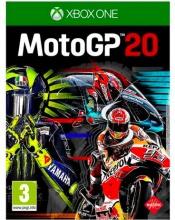 Milestone 1052280 MotoGP 20 Videogioco per Xbox One