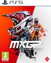 Milestone MXGP 2020 Basic Inglese Ita Playstation 5