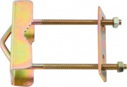 Minutex BLGHU2054 Grappette Bloccaggio Tropic.x Antenne Fig.6 Pezzi 25