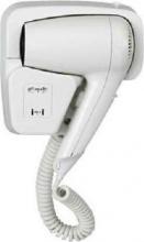 Moel E720 Phon Asciugacapelli da parete Potenza 1200 Watt colore Bianco  Furbì