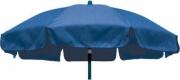 Moia G960 Ombrellone da Giardino 2 mt Alta Protezione UV colori Assortiti