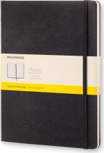 Moleskine QP091 Quaderno per scrivere Nero