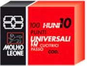 Molho Leone 31010 Confezione 10 x 1000 Punti N.10