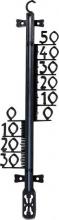 Moller 102526 Termometro Plastica Rilievo