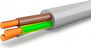 Mondini FROR3X2.5 Cavo Elettrico Tripolare Sezione 3x2.5 Matassa 100 Mt colore Grigio FROR