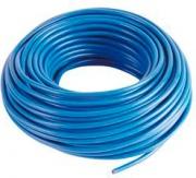Mondini FS17 Cavo Elettrico Unipol. Sez. 2,5 Blu Metri 100