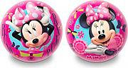 Mondo Gioco 05 488 Pallone Gonfiabile Minnie ø 14 cm Gioco bambini Mare Giardino