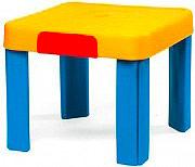 Mondo Garden 30501 Tavolo per Bambini Tavolo in Plastica per Esterni