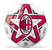 Mondo Gioco 06173 Pallone sport Pallone MILAN Gomma 230 mm
