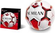 Mondo Gioco 13632 Pallone Calcio Pro cuoio Milan