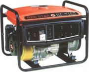 Mosa GE6700 Generatore di Corrente Gruppo Elettrogeno Benzina 5.5kW 22L  Red Star