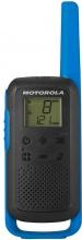 Motorola 188044 Ricetrasmittente Walkie Talkie 16 canali 500 mW USB TALKABOUT T62