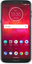 "Motorola PABH0049IS Moto Z3 Play Smartphone DUAL SIM 6"" Touch 32GB Android Nero"