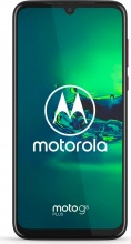 "Motorola PAGE0003DE Moto G8 Plus Smartphone DUAL SIM Display 6.3"" 64GB 48MP Rosa"
