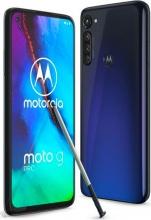 Motorola PAK00001FR Smartphone Moto G Pro 128Gb 4Gb Ram Dual Sim Mystic Indigo