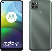"""Motorola PALR0003FR Moto G9 Power Smartphone Dual Sim 6.8"""" 128GB Android Q Verde"""