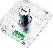 Mottura Cilindro a Pompa ø 34 mm con 3 chiavi lunghezza 80 mm 91113