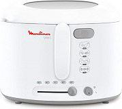Moulinex AF1651 Friggitrice Elettrica potenza 1900 Watt colore Bianco
