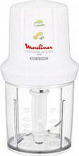 Moulinex Tritatutto Potenza 270 Watt col Bianco Moulinette Compact DJ3001