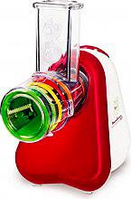 Moulinex Tritatutto Cucina 150W 5 accessori Rosso FRESH EXPRESS +  DJ755G