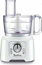 Moulinex FP5441 Robot da Cucina Tritatutto Impastatrice 2,2 Lt 800W + Bicchiere