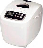 Moulinex Macchina per il Pane 900 g. potenza 600 W col. Bianco OW1101