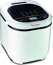Moulinex Macchina Pane Potenza 650 Watt Capacità 1000 gr. Pain Dorè OW2101
