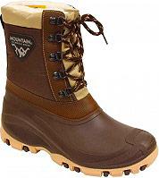 Mountain 64041990 Stivali da Trekking  Caccia Sottopiede in Alluminio Tg 44