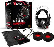 MSI S37-2100990-Y86 Cuffie Gaming con Cavo e Microfono 2 Metri  IMMERSE GH60 7.1