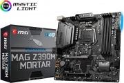 MSI Z390M MORTAR Scheda Madre 1151 micro ATX Intel Z390 HDMI Mag
