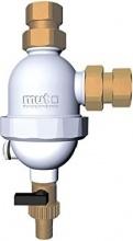 """Mut 703002241 Filtro defangatore magnetico compatto sottocaldaia 34""""  Compact DF"""