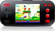 My Arcade GAMER MAX Console con Gioco colore Nero