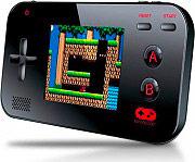 My Arcade GAMER V PORTABLE Console con Gioco colore Nero