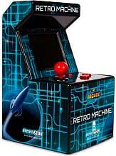 My Arcade RETRO MACHINE Console con Gioco