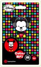 Mypod EM100129964 Lettore Mp3 capacità 2 Gb Disney Topolino