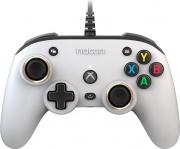 NACON BGNXBXPROCOMPACTWHI Gamepad Wired USB - Xbox one, Xbox S, Xbox X Binco