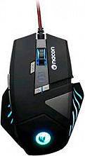 NACON Mouse gaming ottico da gioco per PC 8 pulsanti GM-300