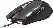 NACON Mouse Gaming Laser PC con Filo 10 Tasti USB col Nero GM-400L
