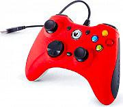 NACON Controller Jaypad Analogico per PC colore Rosso -PCGC-100RED