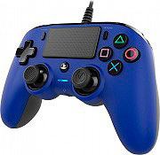 NACON PS4OFCPADBLUE Controller Playstation 4 colore Blu