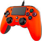 NACON PS4OFCPADORANGE Controller Playstation 4 colore Arancione