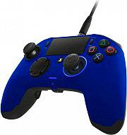 NACON Controller Playstation 4 colore Blu - PS4OFPADREVBLUE