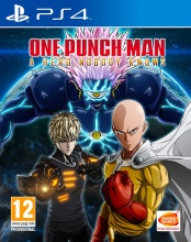 NAMCO 113794 Videogioco per PS4 One Punch Man: a Hero Nobody Kn