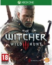 Namco Bandai The Witcher 3, Xbox One lingua ITA - 1058297