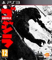 Namco Bandai Godzilla PS3 Playstation 3 ITA Multiplayer PS31566