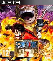 Namco Bandai One Piece Pirate Warriors 3, PS3 ITA multiplayer PS31582