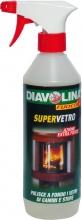 NBrand 15050 Diavolina Supervetro ml 500 Pezzi 6