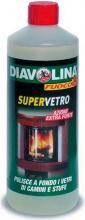 NBrand 15055 Diavolina Supervetro ml 1000 Ricarica Pezzi 6