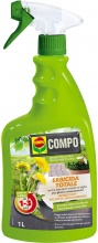 NBrand 2659902005 Compo Erbicida Herbistop lt.1 Pezzi 12